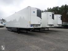 semi remorque Schmitz Cargobull - CHŁODNIA 2014 THERMOKING SLXe - 300 PALECIARA