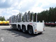 Langendorf - do przewozu betonu płyt betonowych INLOADER z podłogą
