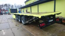 Ackermann SATTELANHÄNGER semi-trailer
