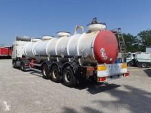 semirremolque cisterna productos químicos usado