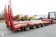 Faymonville 4 AXLES STN-4U semi-trailer