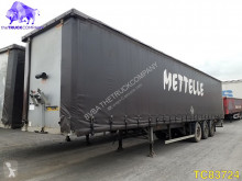 Fruehauf Curtainsides semi-trailer