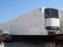 Mirofret TRS-3/1 FRIGO FRC semi-trailer