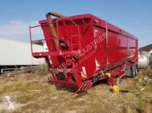 Kempf 3S39A00 semi-trailer