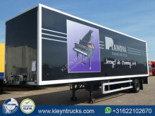 Netam semi-trailer