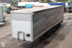 semi reboque Schmitz Cargobull Schuifzeil schuifdak 3-assig/APK tot 05-03-2020