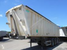 Trailor cereal tipper semi-trailer