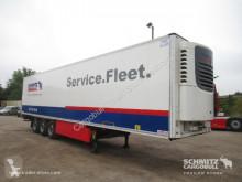 semirimorchio Schmitz Cargobull Tiefkühlkoffer Fleischhang