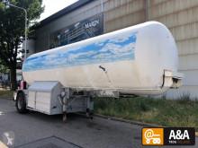 trailer onbekend LPG GPL propane propan 28.500 L