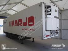 semirremolque Schmitz Cargobull Reefer Multitemp Double deck