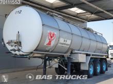 Burg Food Tank 26.165 Ltr. BPO12-27 Z semi-trailer