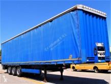 Krone PROFILINER semi-trailer