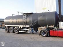 semiremorca Magyar Bitumen Tank , Inox