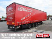 Kögel 3-Achs-Mega-Volumen-Pritschens semi-trailer