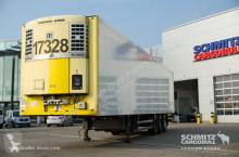 semi remorque Schmitz Cargobull Tiefkühlkoffer Standard