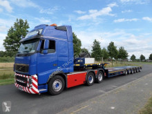 transport utilaje Broshuis
