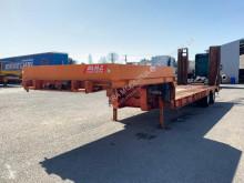 Castera Semi reboque semi-trailer