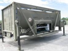 naczepa do transportu kontenerów BSLT