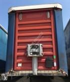 Fruehauf BACHE PLSC 38000 semi-trailer