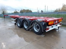 D-TEC FT-43-03V semi-trailer