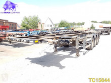 semi remorque Stevens 30ft - 20 ft Container Transport