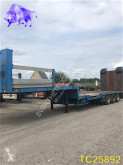 Trailor Low-bed semi-trailer