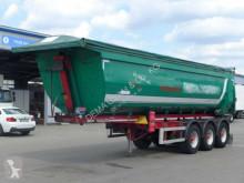 semi remorque Kempf SKM 35/3*Liftachse*TÜV*36m³*BPW*