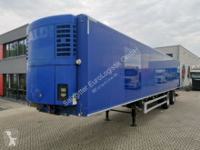 Ackermann Thermoking SL100 / Lenkachse / Asse Sterzante semi-trailer