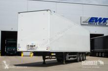 semi remorque Schmitz Cargobull Isolierkoffer