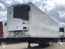 Schmitz Cargobull Tiefkühler Standard Ladebordwand Auflieger