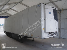 semirremolque Schmitz Cargobull Reefer Standard Double deck