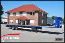 semiremorca Krone SD, Mega, Twistlock, Container,