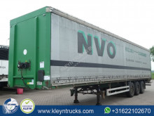 Pacton T3-001 semi-trailer