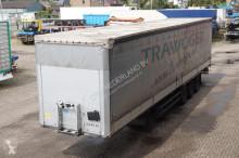 semirremolque Schmitz Cargobull Schuifzeil schuifdak 3-assig/ APK tot 09-04-2020