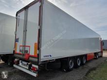 naczepa Schmitz Cargobull Oplegger carrier vector 1550 10x