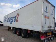 Mirofret semi-trailer