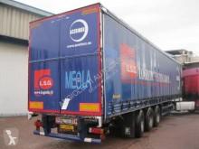 Rinaldo 368 q semi-trailer