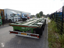 návěs D-TEC CT-53-05D / Combi trailer / 5 axles / NL trailer