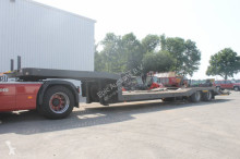 Dieplader semi-trailer