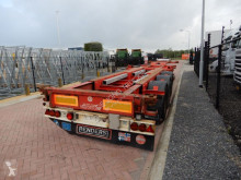 Renders Euro 800 / 2x Extendable / MB DISC semi-trailer