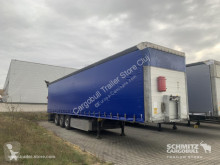semi reboque Schmitz Cargobull Curtainsider Standard Side door both sides