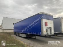 semi remorque Schmitz Cargobull Curtainsider Standard Side door both sides