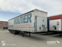 semi remorque Schmitz Cargobull Curtainsider Standard Side door both sides