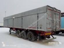 Schwarzmüller Tipper Grain transport 53m³ semi-trailer