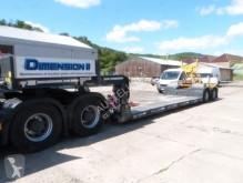 Faymonville F-S42-1ACA Megamax semi-trailer