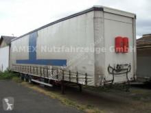naczepa Van Eck VAE ST3 Mega Luftfracht 3,40m breit Rollenbett