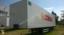 Anteo semi-trailer