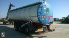 semirimorchio cisterna trasporto alimenti Acerbi
