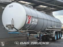 Burg BPO 12-27 Z 26165 Ltr / 1 / Food Tank semi-trailer