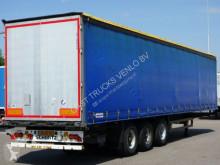 semirimorchio Schmitz Cargobull SCHIEBEPLANE - COIL / BPW-ACHSEN / TUV 6-2020!